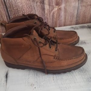 Rockport shoes size 7